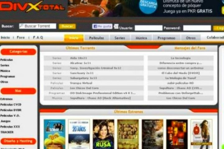 Best Alternatives To DivxTotal And EstrenosDTL To Download The Latest Releases Music
