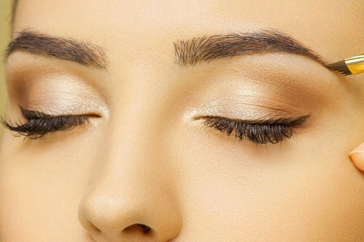 Eyebrow Shape: How To Choose Yours?