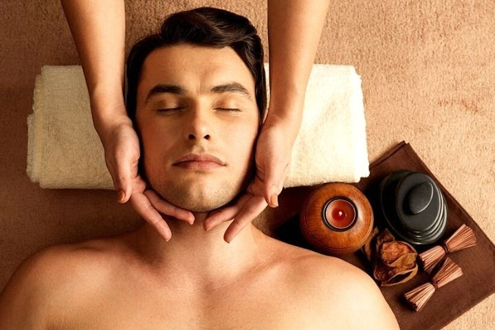 Beauty Treatments For The Groom